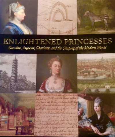 Review: Enlightened Princesses
