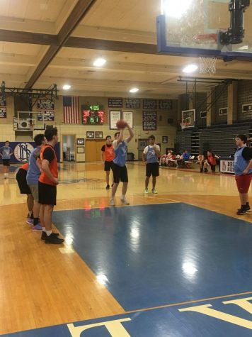 Athletes improve skills over summer for future seasons