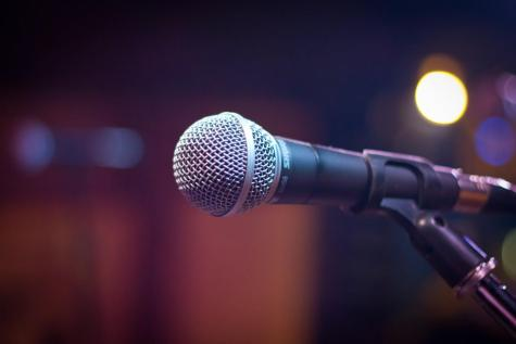 Review: Open Mic