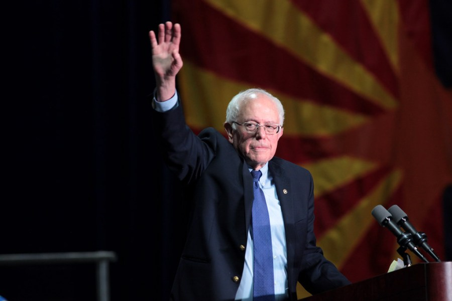 Bernie+Sanders+has+served+as+a+Vermont+Senator+since+2007.+Sanders+is+a+strong+advocate+of+free+public+schooling+for+all+Americans%2C+Medicare+for+All%2C+economic+reforms+toward+equality+and+policies+to+combat+climate+change.