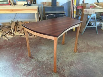 Moms Writing Table