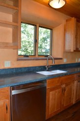 El Prado Addition - kitchen