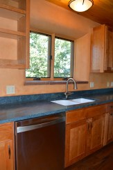 El Prado Addition - kitchen