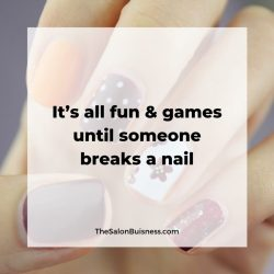 139 Best Nail Quotes Puns & Sayings [Instagram Images]