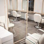 14 Beautiful Hair Salon Designs Decor Ideas Images