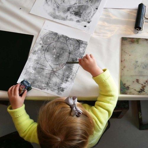 Keine Kompromisse! – das neue Kinderkunsthaus