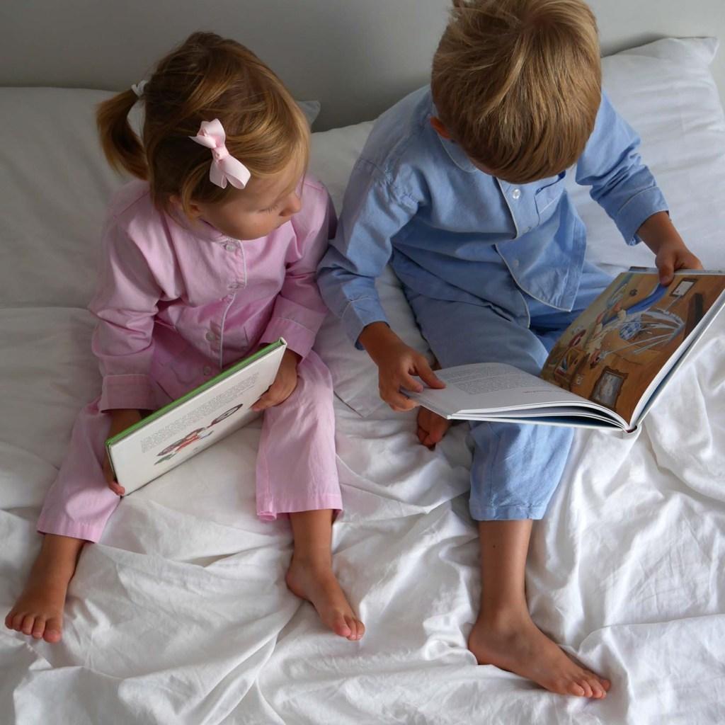 Pyjama - Lesen