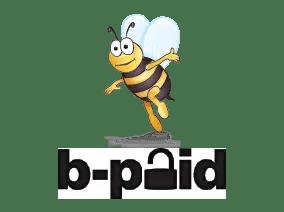 BPaid bee