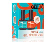 gellux sand and sea