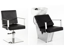 scorpio Henley Hydraulic Chair