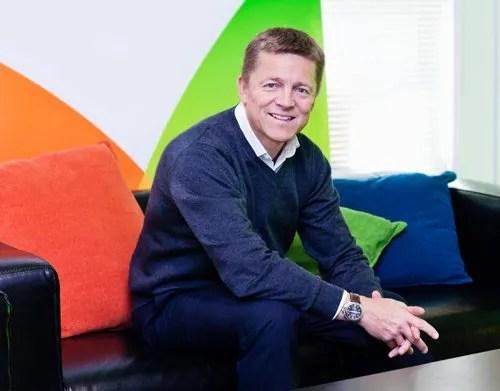 Paul Mildenstein, CEO, Liberis_500