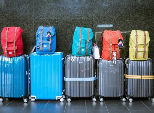 Travel Routine on a Budget