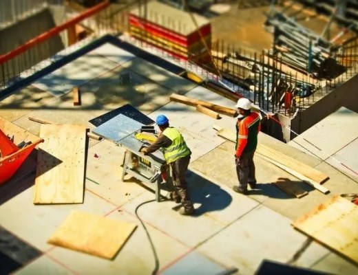 Benefits of Holistic Building Material Suppliers