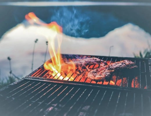 Your guide to making a braai for women