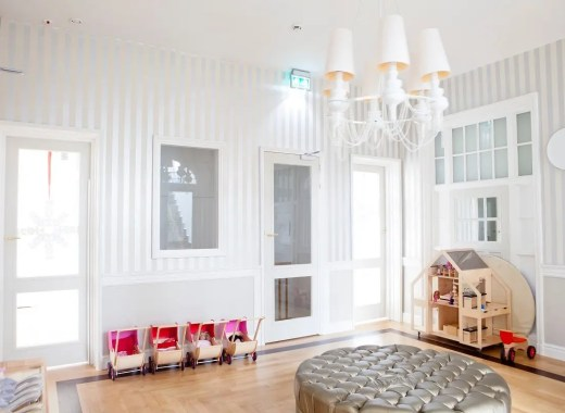 Styling a Gender-Neutral Nursery: 5 Simple Tips