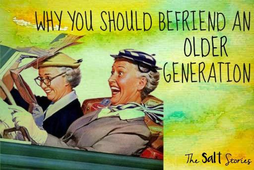 older-generation