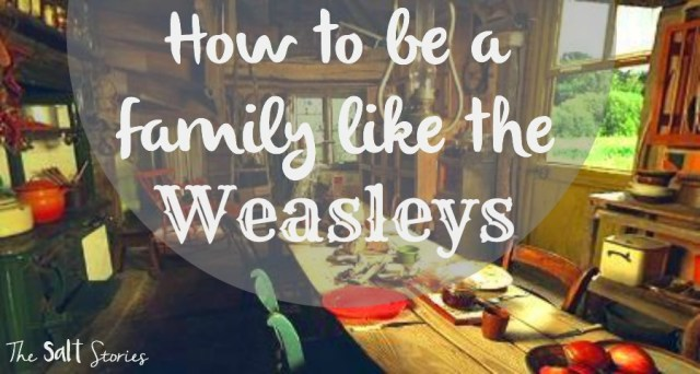 how-weasleys