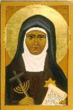 The Salt Stories: St. Edith Stein - Making New Friends in Heaven
