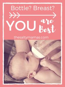 #breastfeeding #breastisbest #formulafeeding #momguilt #formulaguilt