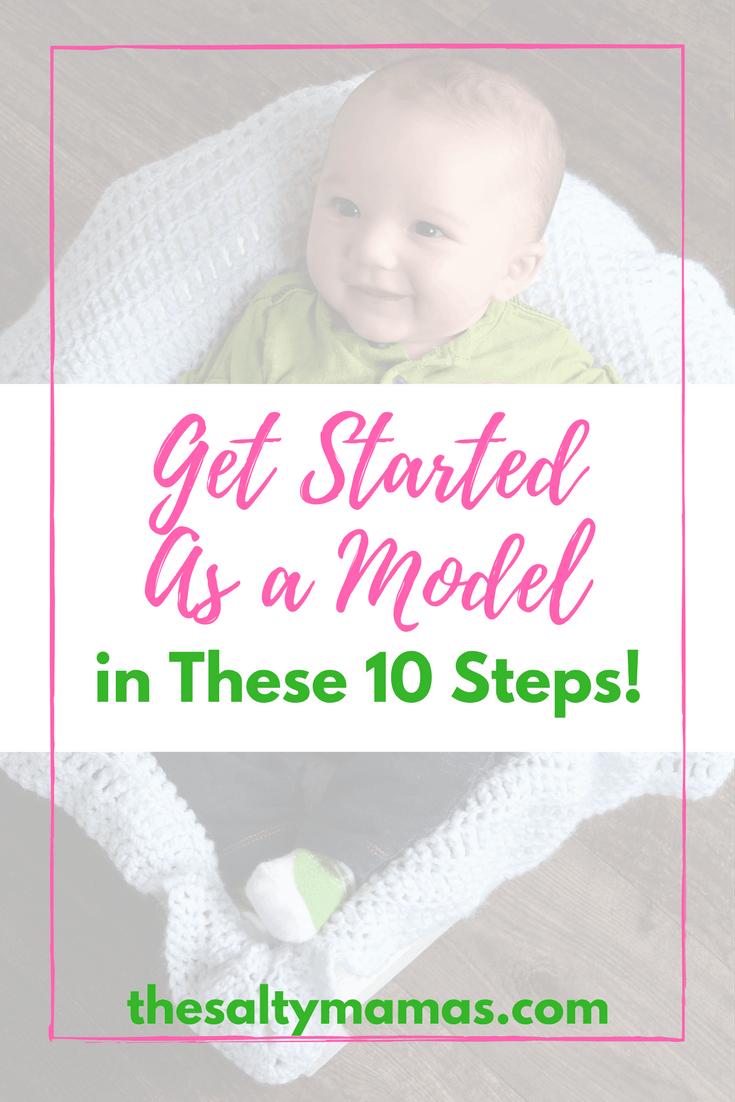 Baby Model, Child Model, College Fund