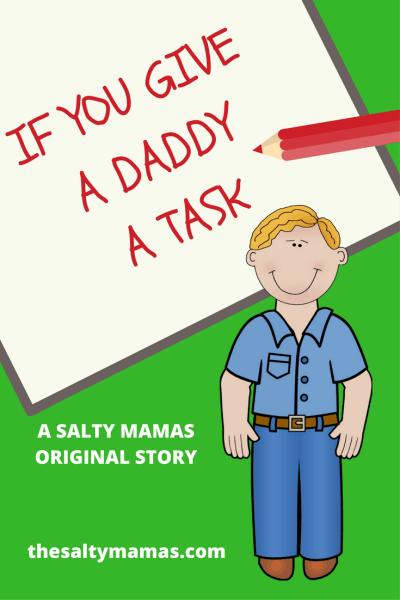 #momhumor #momlife #dadlife #childrensbooks