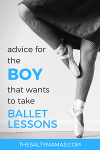 Can boys do ballet? They sure can - and here are some helpful hints to get started! #ballet #boysinballet #balletforboys #doboysdoballet #whatdoboyswearinballet #balletclass #balletclassforboys #preschoolballet #balletforpreschoolers #danceclass #danceclassforboys #boysindanceclass