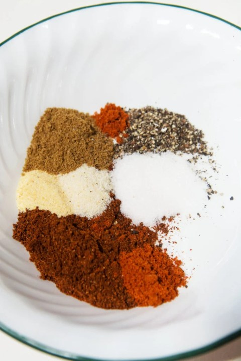 MAKE YOUR OWN HOME MADE TACO SEASONING!