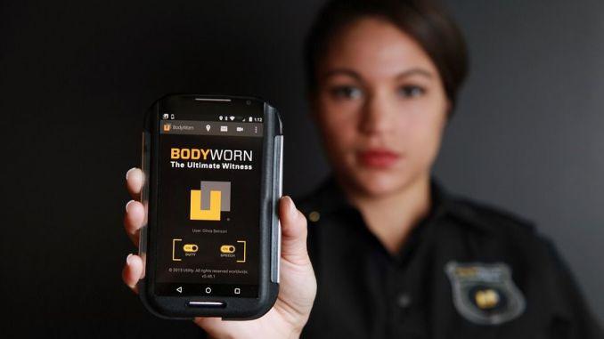 Body Worn Camera
