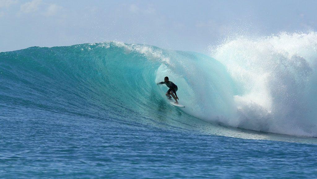 Seminyak Surfing Beginners – Bali Surf Spots Near Seminyak   The Samaya Bali