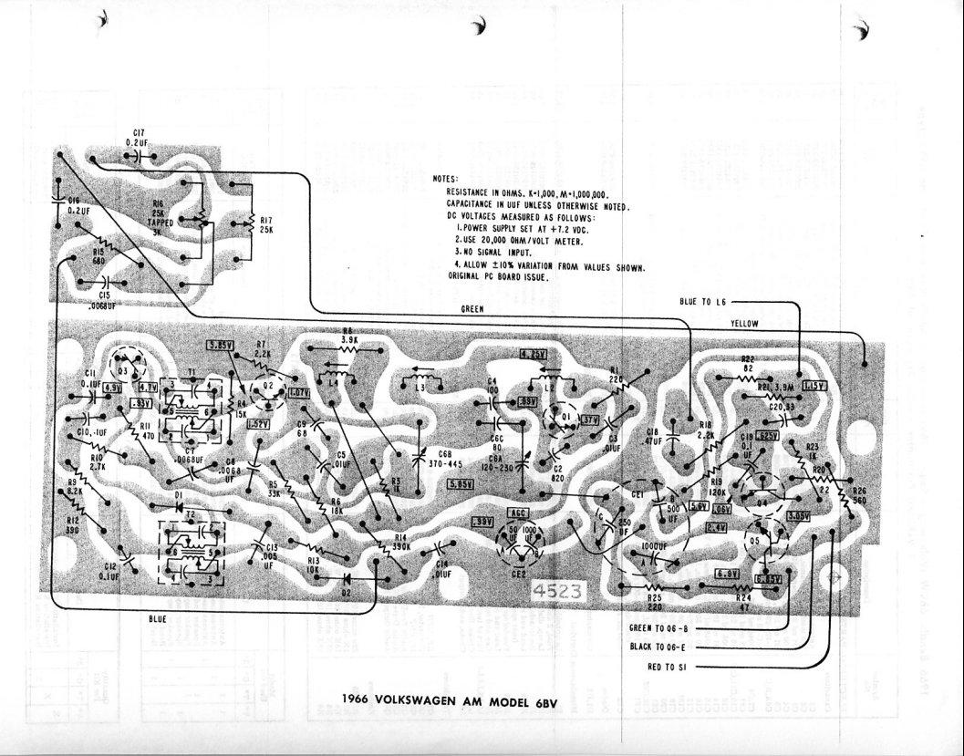 TheSamba.com :: 1966 Bendix Sapphire III Service Manual