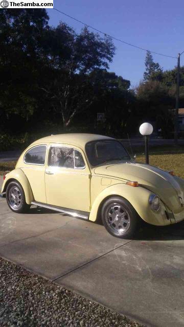 70 Vw Bug : TheSamba.com, Classifieds
