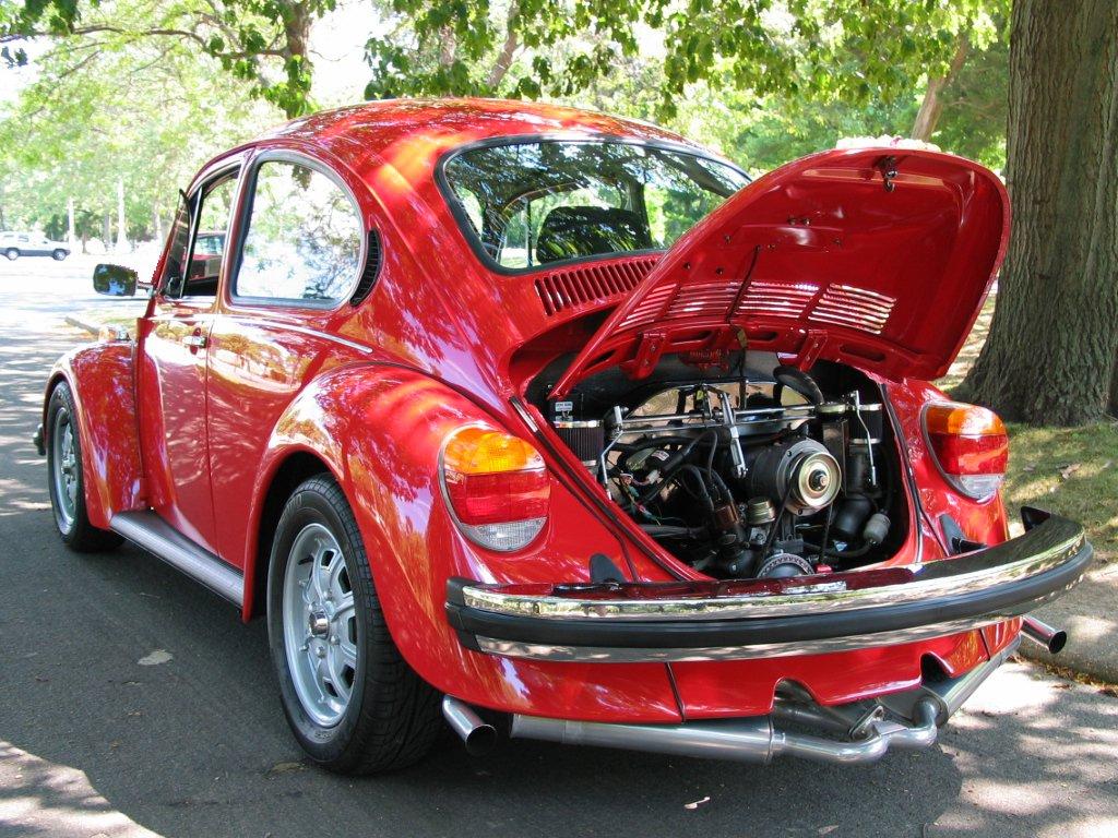 Thesambacom  Samba Feature Cars