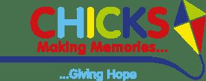 CHICKS logo PNG