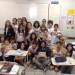 FLIM 2016 – Feira Literária e bate-papo com a garotada