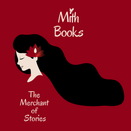 Mith Books The Merchant of Stories