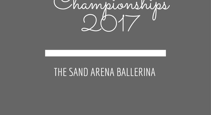 EquiMind Summer Championships 2017