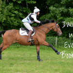 Diary of a Wimpy Eventer – Book Review