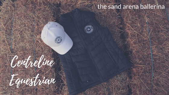 Centreline Equestrian – Product Review