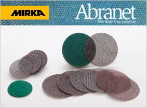 Mirka Abranet Discs