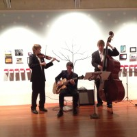Carmel Jazz Trio seeks to be heard across Peninsula