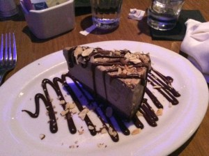 mud pie photo by chappell