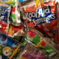 Oh Yeah! A Kool-Aid connoisseur's guide to Kool-Aid Jammers