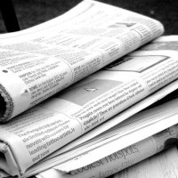Opinion: On contributing to and engaging in journalism, even at the most local level