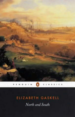Elisabeth Gaskell, North and South, published by Penguin Popular Classics 1994