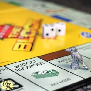 Homeschooling Boardgames