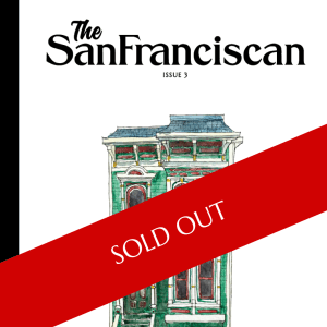 Issue 3 Sold Out