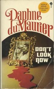 du+maurier+dont+look+now+avon+pbk+movie+tie+in