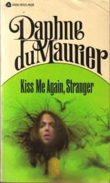 du+maurier+kiss+me+again+stranger+avon+pbk+1972