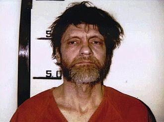 Ted Kaczynski, Unabomber