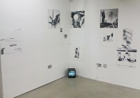 Her Kind, installation view, 2012